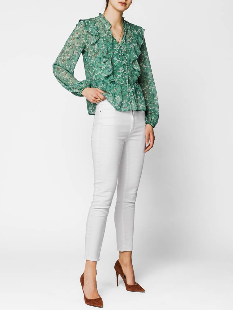 Paulana Bluse 7242100_GOG-MARIEPHILIPPE-S20-Modell-front.jpg_Front||Front