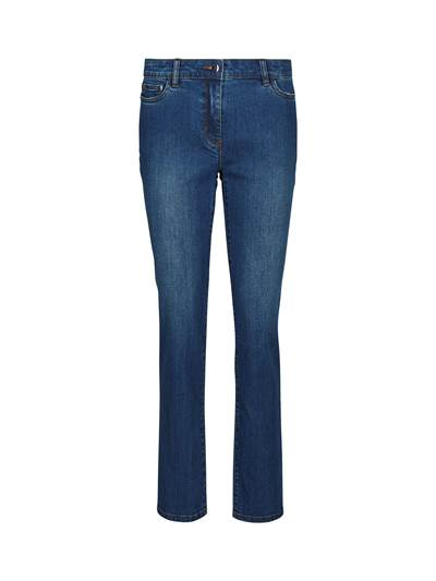 Paris Straight Jeans D05