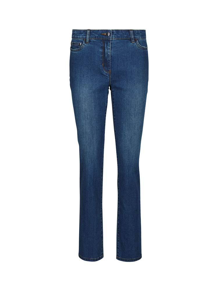 Paris Straight Jeans