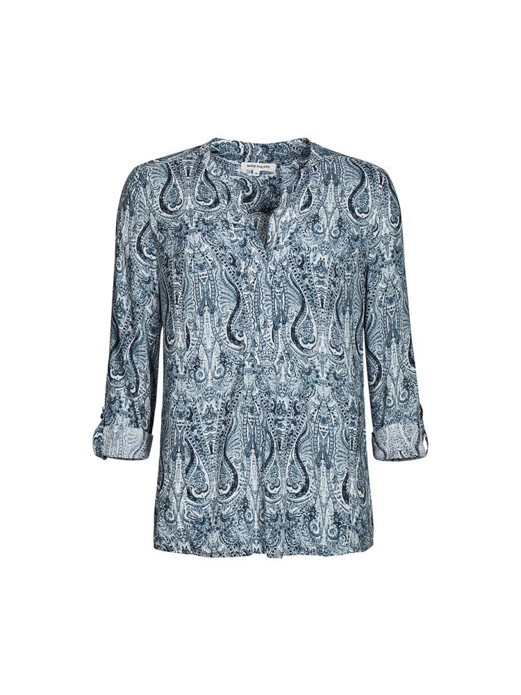 June Paisley Bluse 7241200_ENB-MARIEPHILIPPE-S20-front_36094_June Paisly  Bluse_June Paisley Bluse ENB.jpg_Front||Front