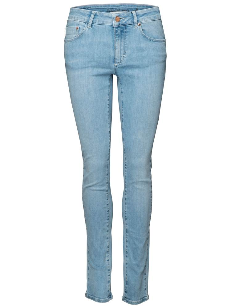Sabine Cropped Jeans 7236886_DAF-JEAN PAULFEMME-S19-front_Sabine Cropped Jeans DAF.jpg_