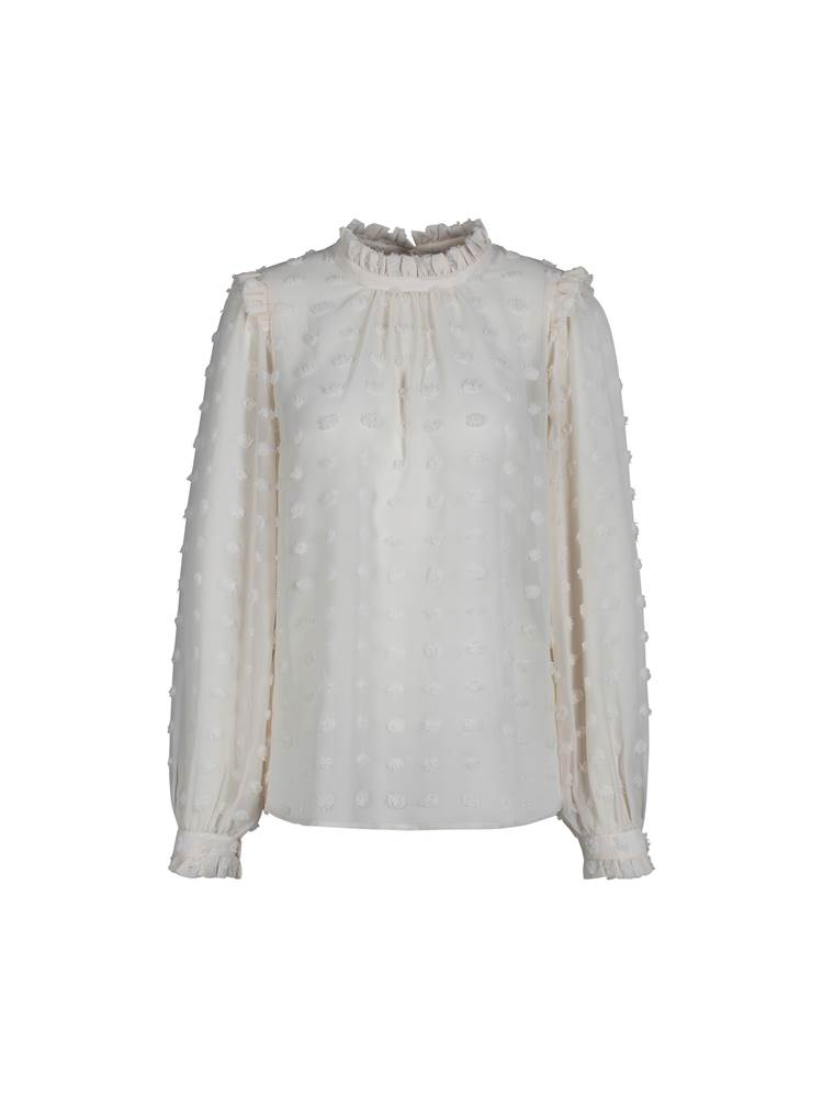 Julianne Bluse 7246083_I2E-MARIE PHILIPPE-S21-front_Julianne Bluse_Julianne Bluse I2E.jpg_Front||Front