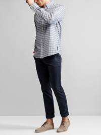 Dashiel Oxford Skjorte 7221119_JEAN PAUL_DASHIEL OXFORD SHIRT_FRONT_L_ENB_Dashiel Oxford Skjorte ENB.jpg_
