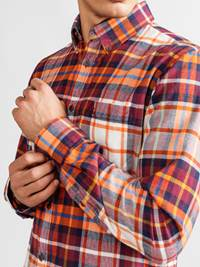 Tissot Skjorte - Regular Fit 7235739_JEAN PAUL_TISSOT SHIRT_DETAIL_M_MXD_Tissot Skjorte MXD_Tissot Skjorte - Regular Fit MXD.jpg_