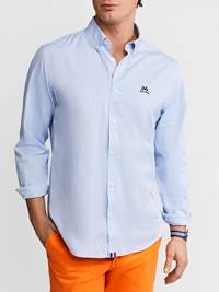 Carl Skjorte - Regular Fit 7236750_JEAN PAUL_S19_CARL SHIRT_FRONT_L_E9O_Carl Skjorte - Regular Fit E9O.jpg_