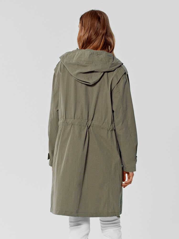Marian Trench 7246160_GMM-S21-MARIE PHILIPPE-MODELL-BACK_Marian Trench GMM.jpg_Back||Back