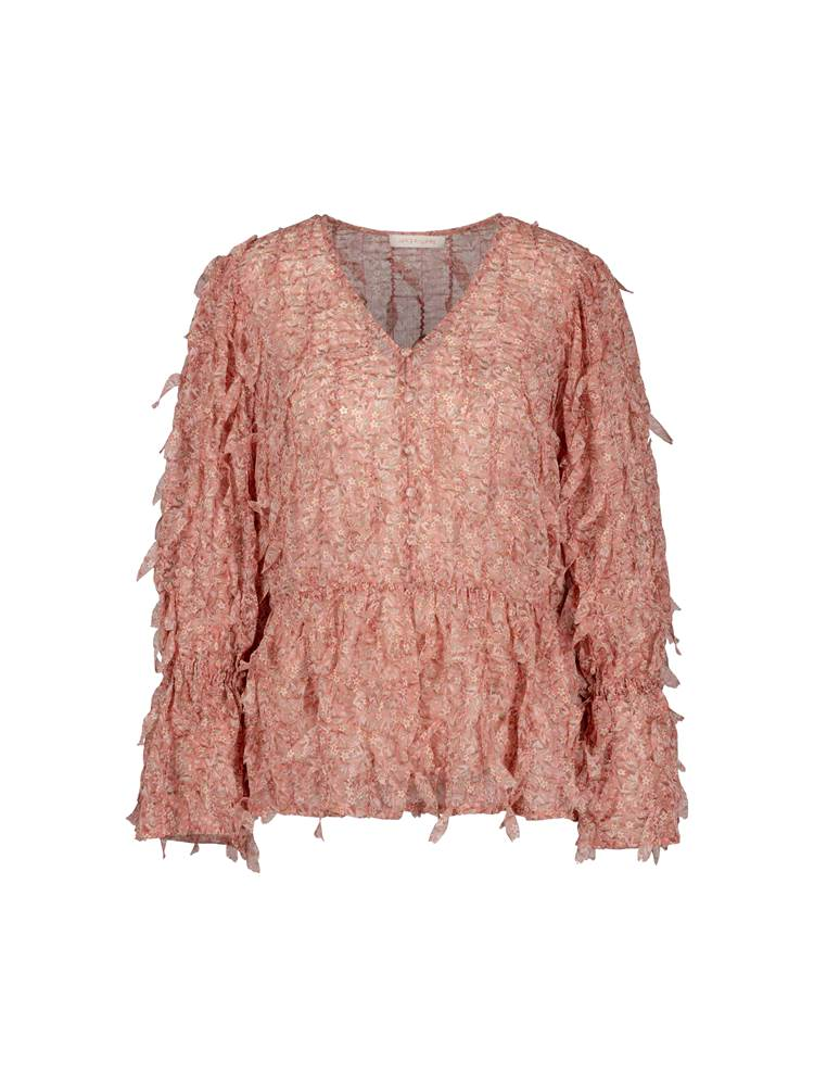 Sunndy Bluse 7246119_P11-MARIE PHILIPPE-S21-front_Sunndy Bluse_Sunndy Bluse P11_Sunndy Bluse 7246119 7246119 7246119 7246119.jpg_Front||Front