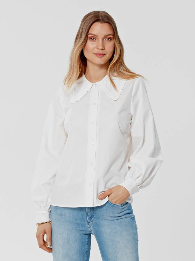 Hermosa Bluse 7246059_O79-DONNA-S21-Modell-front_Hermosa Bluse O79.jpg_Front||Front