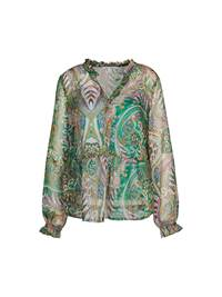 Liwa Bluse 7243650_O79-MARIEPHILIPPE-H20-front_78896_Liwa Bluse.jpg_Front||Front