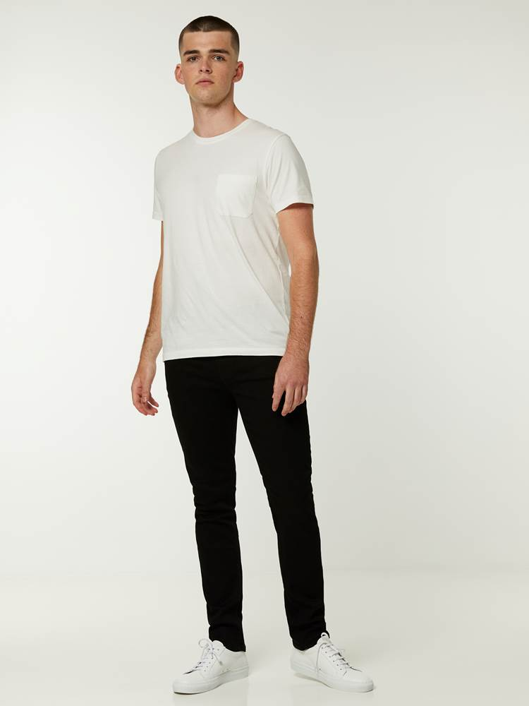 Slim Will Blk.Blk. Superstretch Jeans 7244847_D03-HENRYCHOICE-A20-Modell-front_18825_Slim Will Blk.Blk. Superstretch Jeans D03.jpg_Front  Front