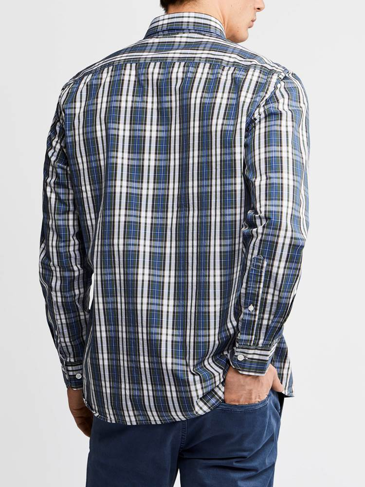 David Skjorte - Regular Fit 7236757_JEAN PAUL_S19_DAVID SHIRT_BACK_L_GJW_David Skjorte - Regular Fit GJW.jpg_