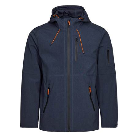 Woodbury Softshell