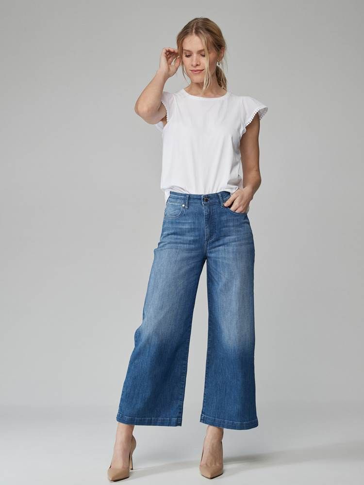 Anastasie Wide Jeans 7246760_DAB_JeanPaul_H21_modell_front_Anastasie Wide Jeans DAB.jpg_