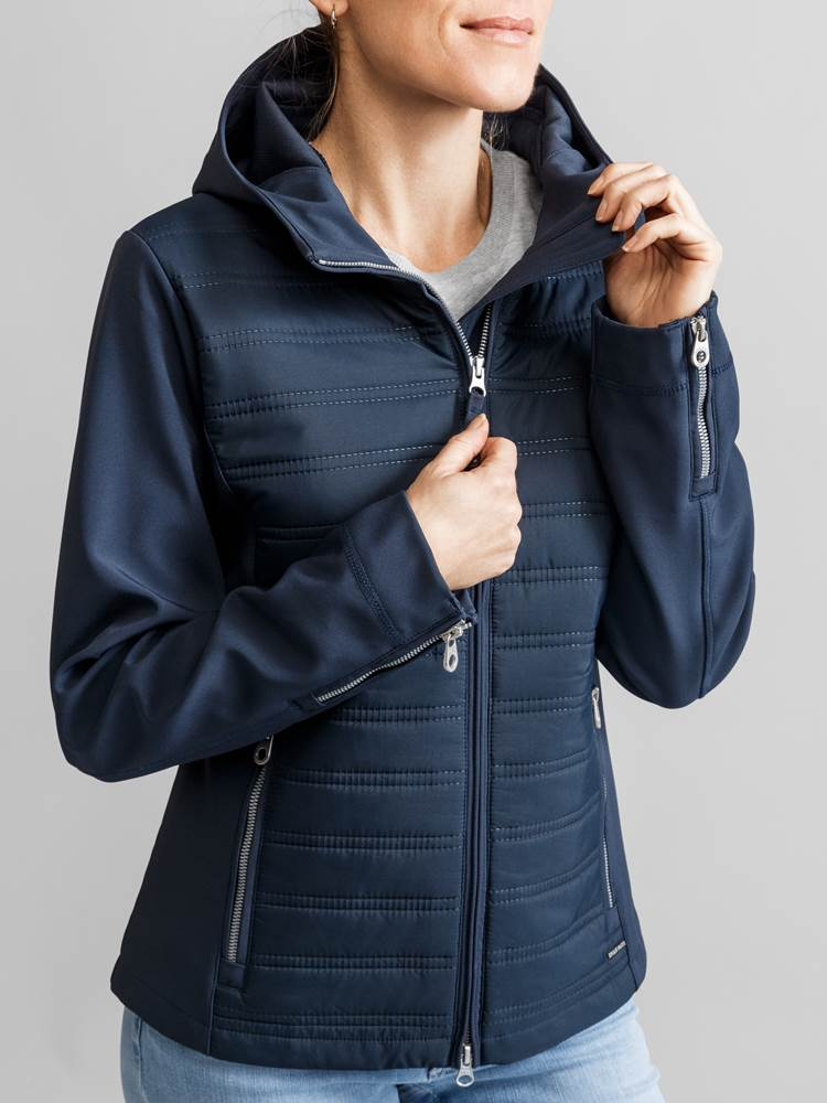 Tracy Jakke 7231432_JEAN PAUL_TRACY JACKET_DETAIL_S_EM6.jpg_Left||Left