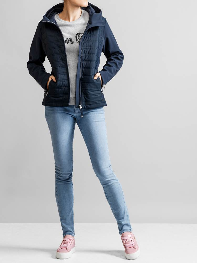 Tracy Jakke 7231432_JEAN PAUL_TRACY JACKET_FRONT_S_EM6.jpg_Front||Front