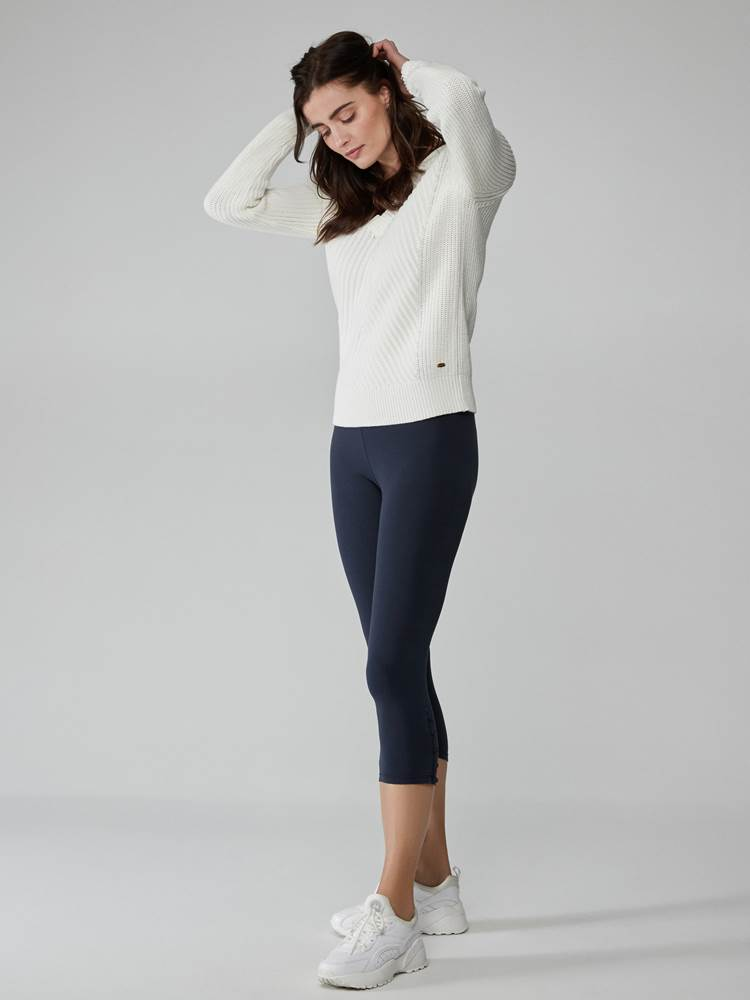 Ines Tights 7247183_EM6-JEANPAULFEMME-H21-Modell-front_76011_Ines Tights EM6.jpg_Front||Front
