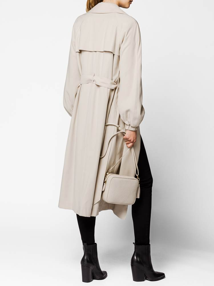 Emilia Trench 7242159_A9S-DONNA-S20-BACK-MODELL_Emilia Trench A9S.jpg_Back||Back