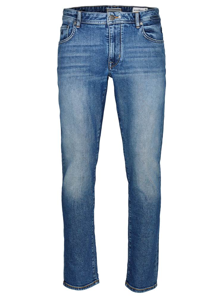 Leroy Comfort Stretch Jeans 7237570_DAD-JEANPAUL-S19-front_Leroy Comfort Stretch_Leroy Comfort Stretch DAD_Leroy Comfort Stretch Jeans DAD.jpg_