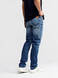 Leroy Comfort Stretch Jeans 7237570_JEAN PAUL-LEROY COMFORT STRETCH_L_BACK_DAD_Leroy Comfort Stretch DAD_Leroy Comfort Stretch Jeans DAD.jpg_