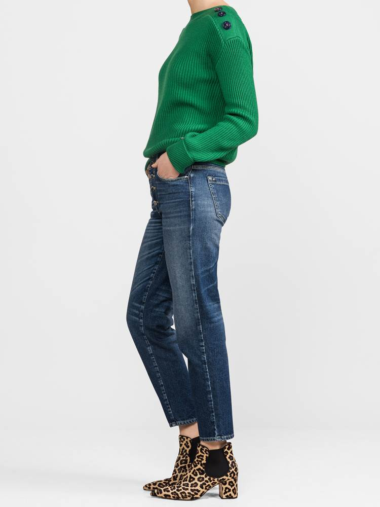 Suzanne Jeans 7236692_DAB-JEANPAULFEMME-S19-Modell-front_93140_Suzanne Jeans DAB.jpg_Front||Front