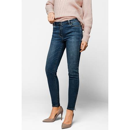 Paris Slim Jeans