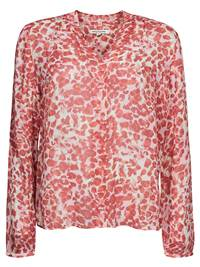 Lilly Bluse 7238202_MGR-MARIE PHILIPPE-S19-front_Lilly Bluse_Lillt Bluse MGR_Lilly Bluse MGR.jpg_Front||Front
