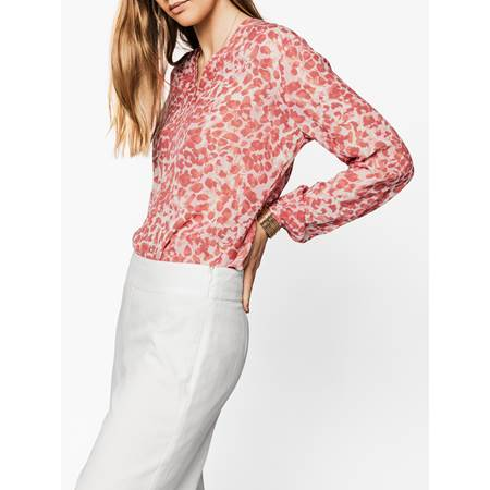 Lilly Bluse