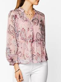 Anna Bluse 7243651_MLG-MARIE PHILIPPE-H20-Modell-front_Anna Bluse MLG.jpg_Front||Front