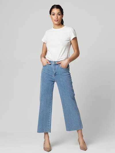 Camille Cropped Jeans DAF