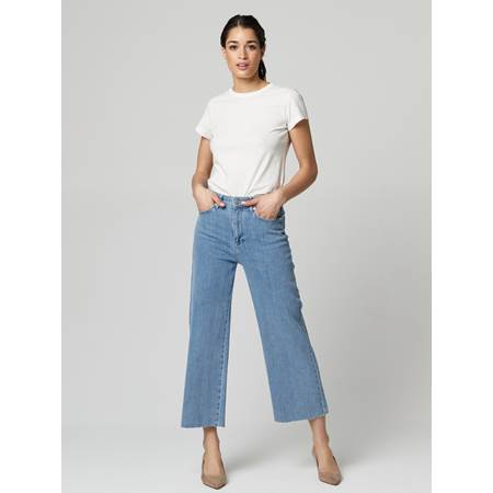 Camille Cropped Jeans