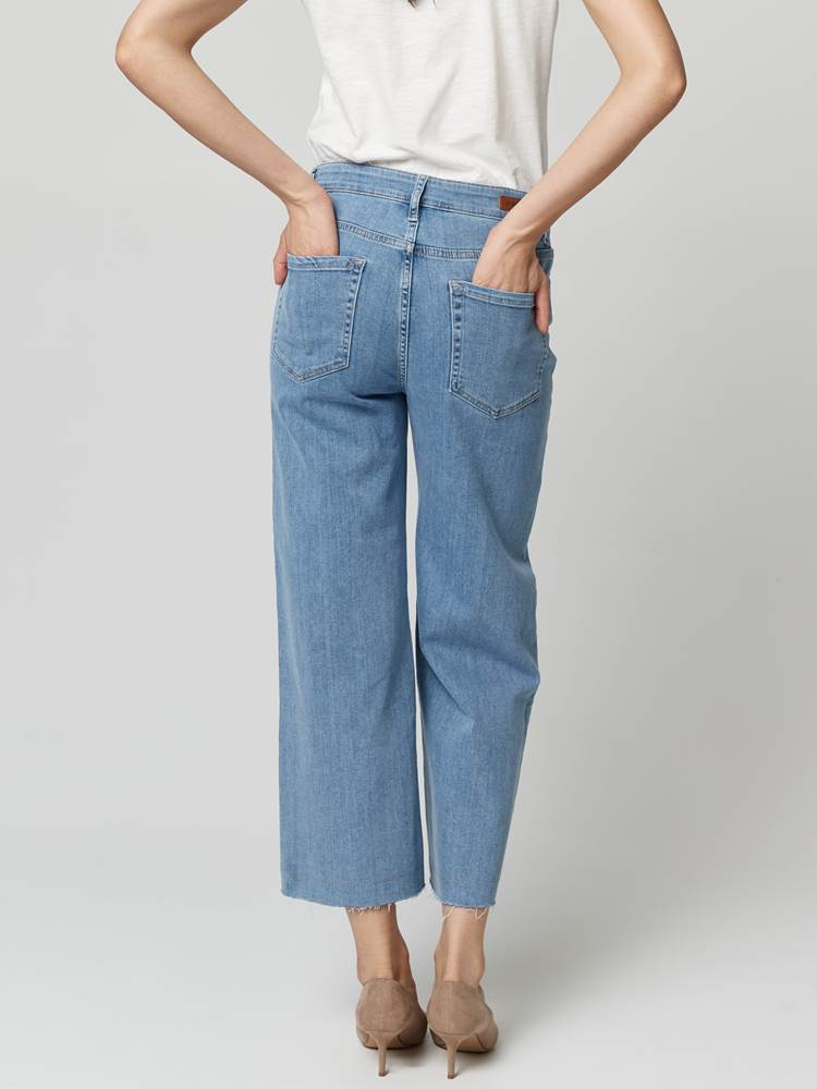 Camille Cropped Jeans 7246035_DAF-JEANPAULFEMME-S21-Modell-back_98680_Camille Cropped Jeans DAF.jpg_Back||Back