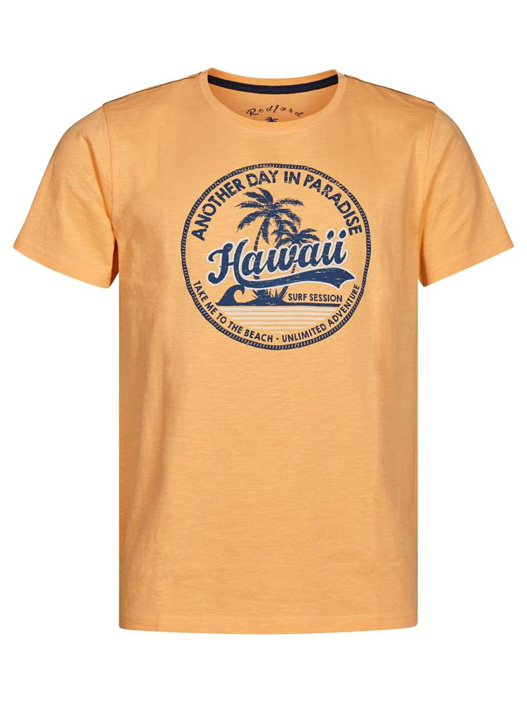 Hawaii T-skjorte