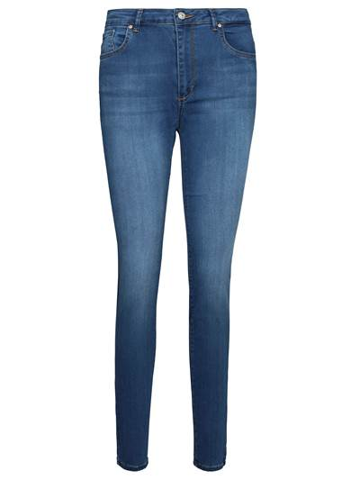 Sophia High Waist Regular Jeans DAD