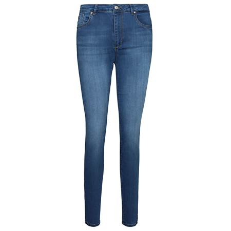 Sophia High Waist Regular Jeans