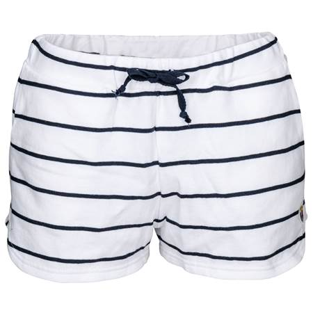 Calanthe Stripet Shorts