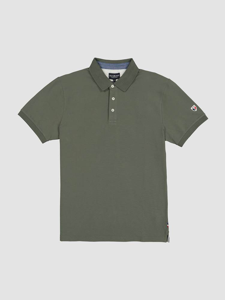 Marvin Stretch Pique 7246540_GOR-JEANPAUL-H21-front_30661_Marvin Stretch Pique_Marvin Stretch Pique GOR.jpg_Front  Front