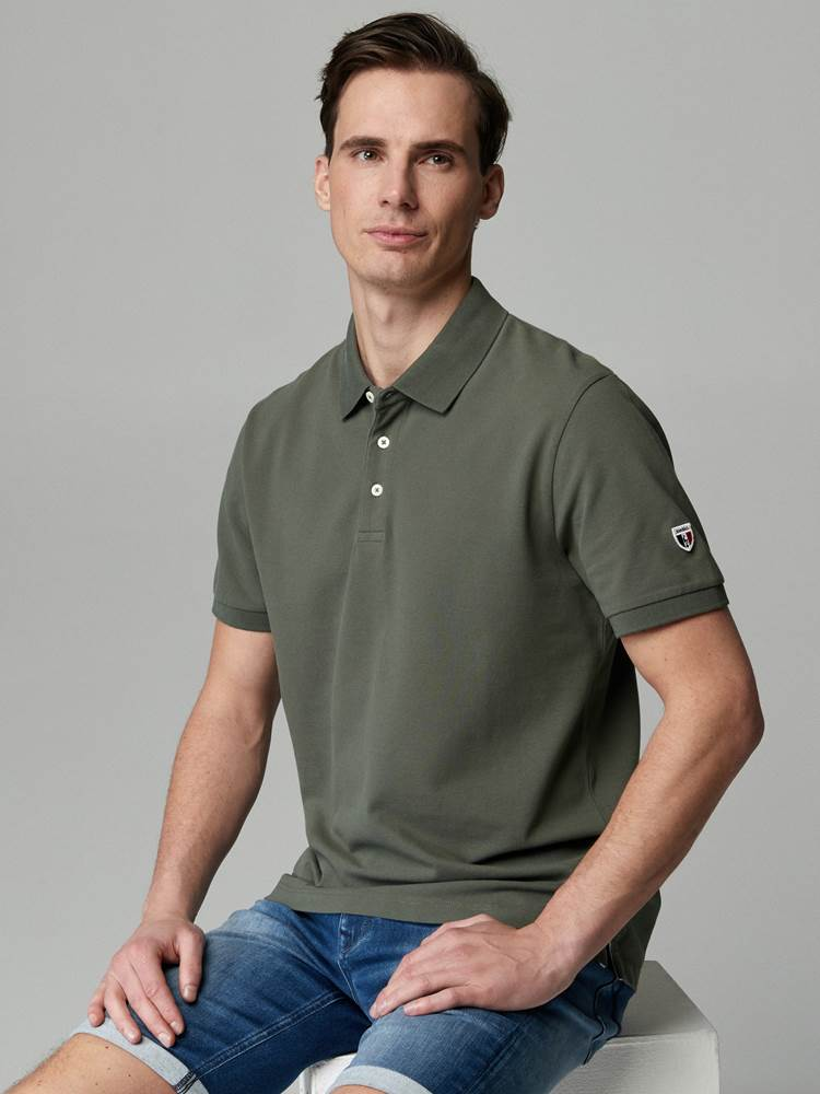 Marvin Stretch Pique 7246540_GOR-JEANPAUL-H21-Modell-front_70580_Marvin Stretch Pique GOR.jpg_Front  Front