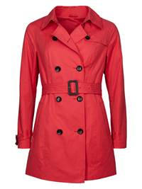 Mila Trench 7237026_MTL_VAVITE_S19-front_Mila Trench_Mila Trench MTL.jpg_Front||Front