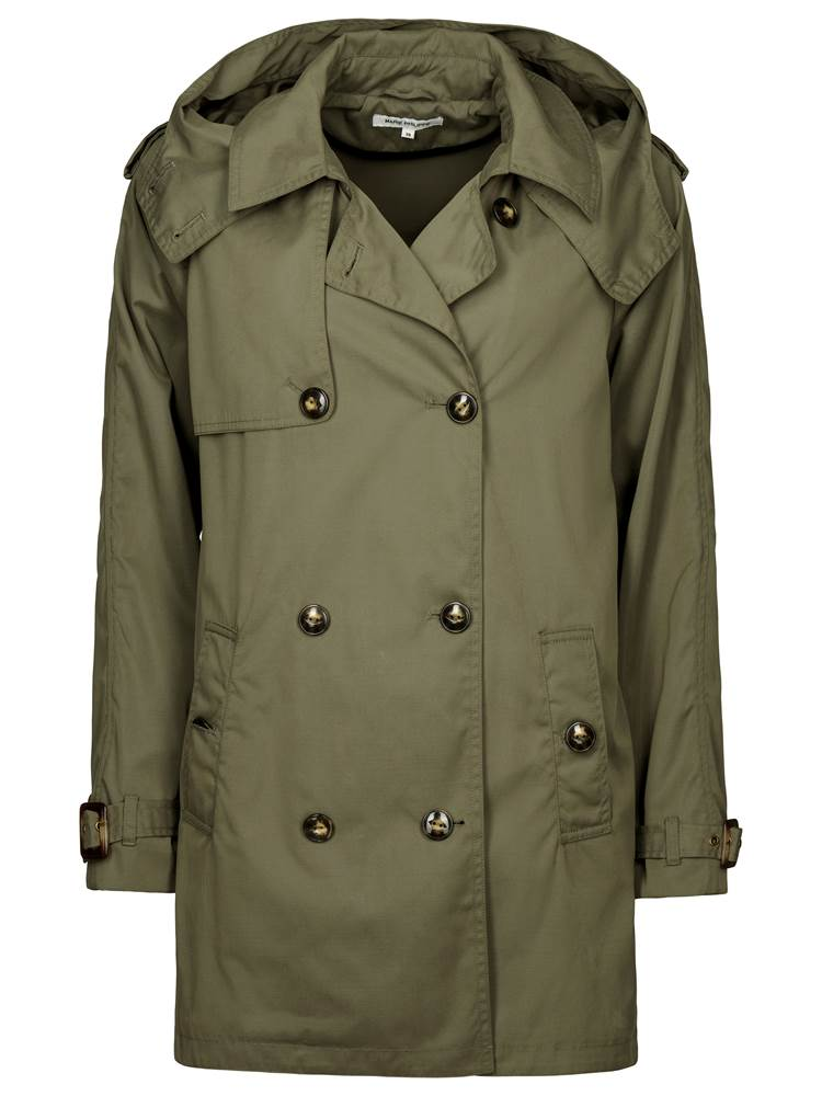 Thelma Trench 7237021_GOZ-MARIE PHILIPPE-S19-front_Thelma Trench_Thelma Trench GOZ.jpg_Front||Front