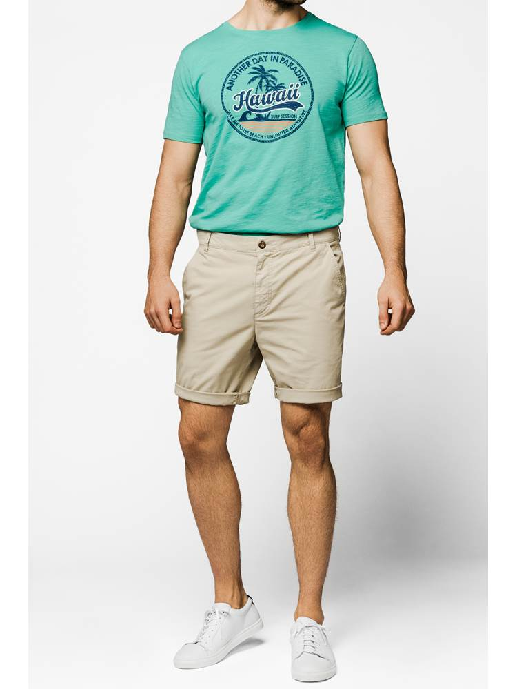Detroit Shorts 7237813_ABI-REDFORD-H19-Modell-front_33635_Detroit Shorts ABI.jpg_Front||Front