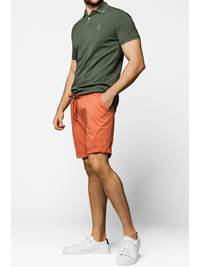 Relaxed Shorts 7237810_K3J-REDFORD-H19-Modell-front_16367_Relaxed Shorts K3J.jpg_Front||Front