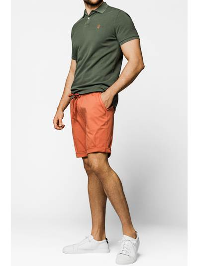 Relaxed Shorts K3J