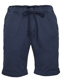 Relaxed Shorts 7237810_EGT-REDFORD-H19-front_Relaxed Shorts EGT.jpg_Front||Front