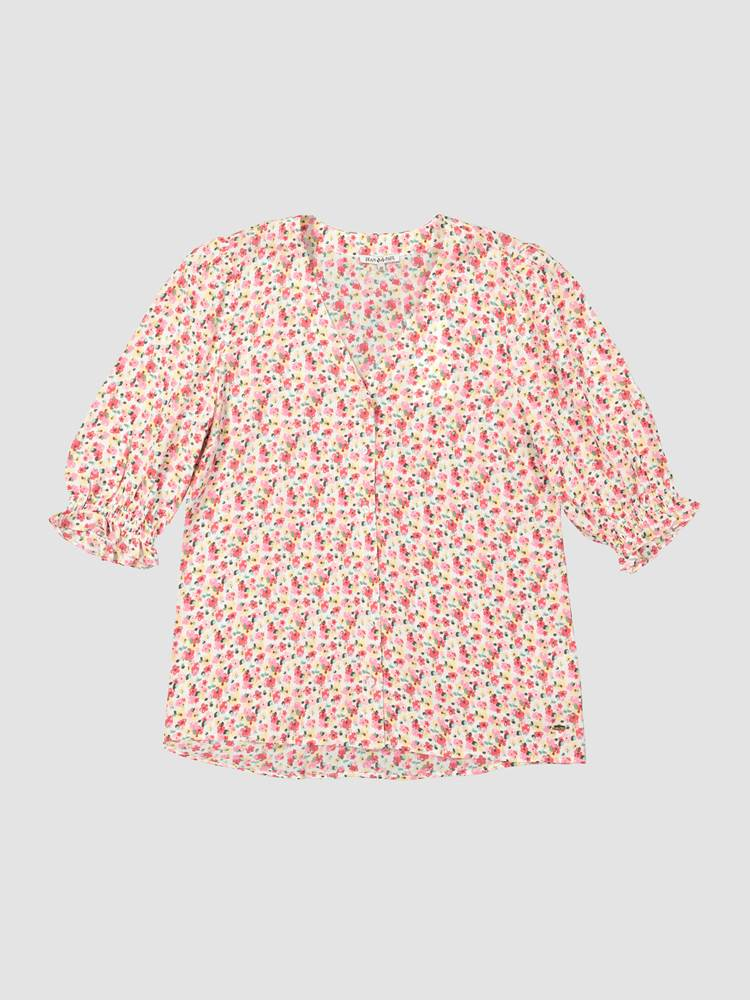 Stephanie Bluse 7246521_MNH-JEANPAULFEMME-H21-front_3655_Stephanie Bluse MNH_Stephanie Blouse_Stephanie Bluse MNH 7246521.jpg_Front||Front
