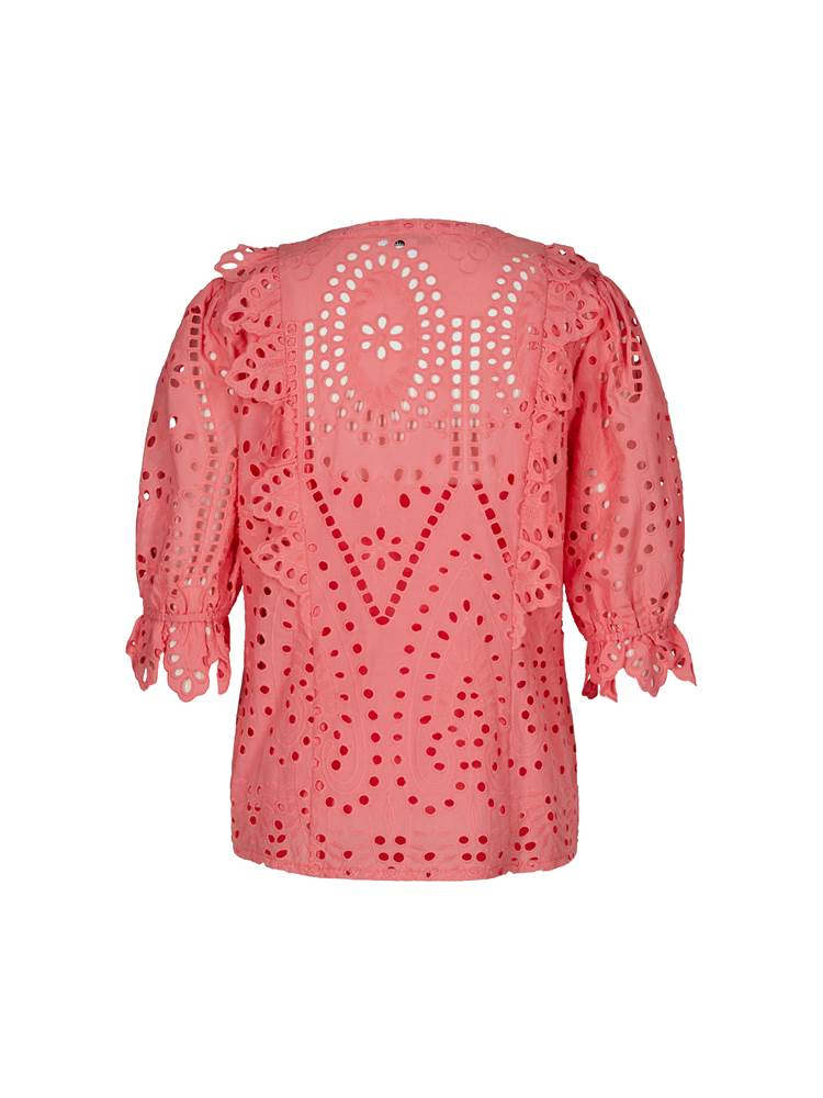 Willow Bluse 7247146_MOB-DONNA-H21-back_Willow Bluse_Willow Bluse MOB.jpg_Back||Back