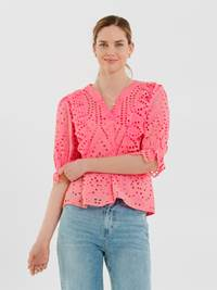 Willow Bluse 7247146_MOB-DONNA-H21-Modell-front_Willow Bluse MOB.jpg_Front  Front