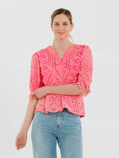 Willow Bluse MOB