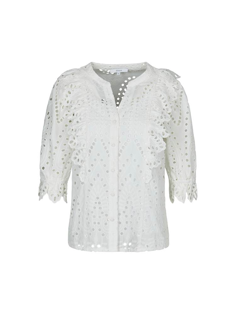 Willow Bluse 7247146_O68-DONNA-H21-front_Willow Bluse_Willow Bluse O68.jpg_Front||Front