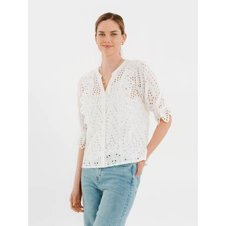 Willow Bluse