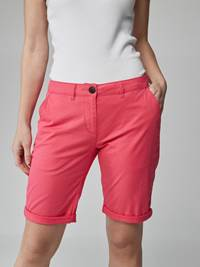 Cerise Shorts 7246522_MTL-JEANPAULFEMME-H21-Modell-front_68958_Cerise Shorts MTL.jpg_Front  Front